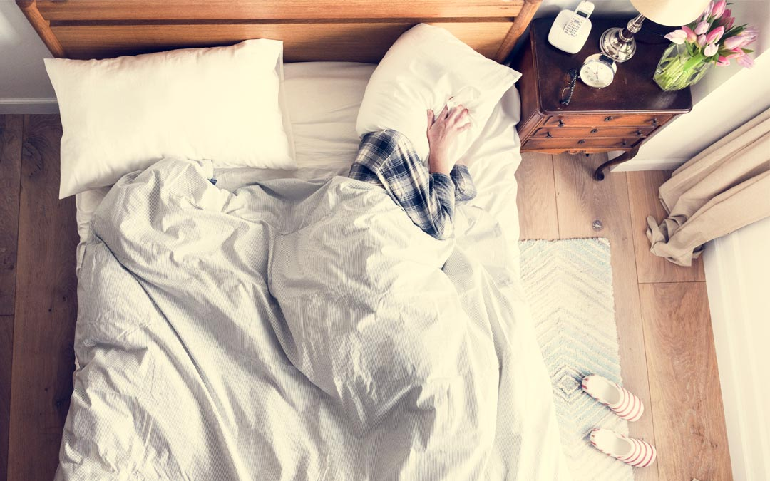 Problemas para dormir. Tratar insomnio en Granada