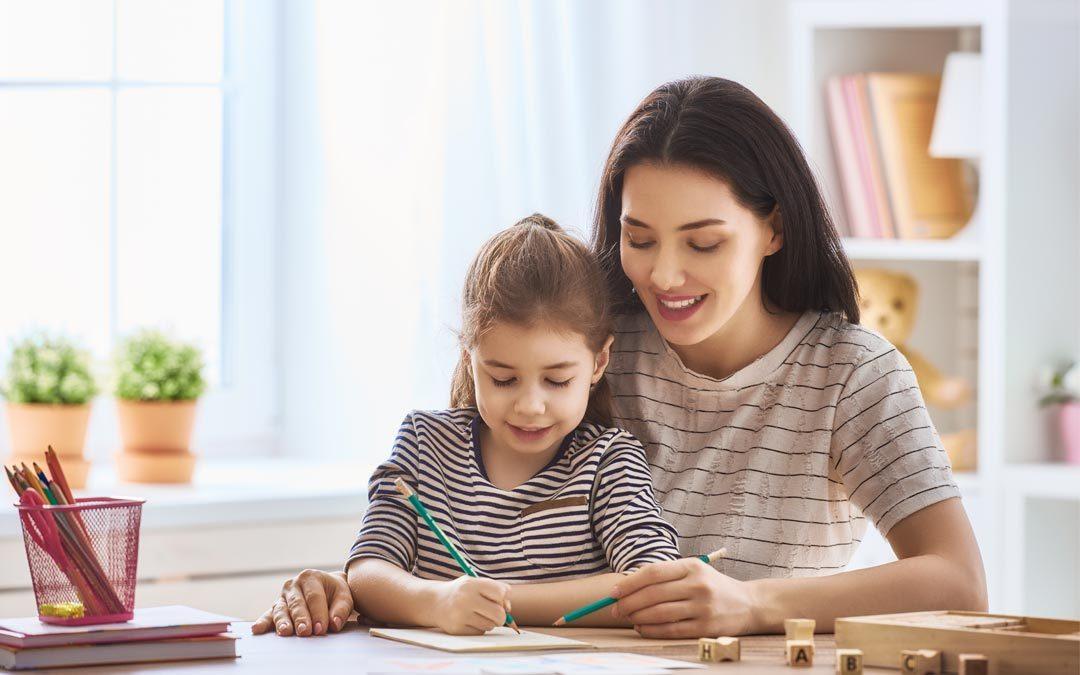 Mi hijo tiene disgrafía, ¿qué puedo hacer?