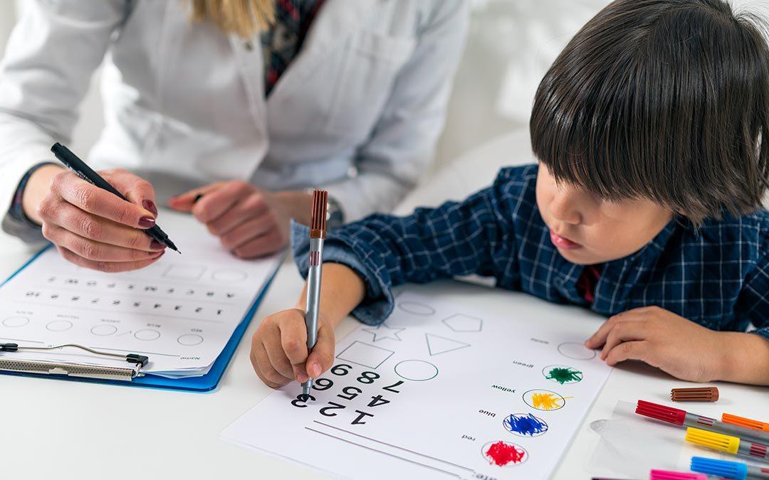 Discalculia: ¿Tiene tu hijo dificultades con las matemáticas?