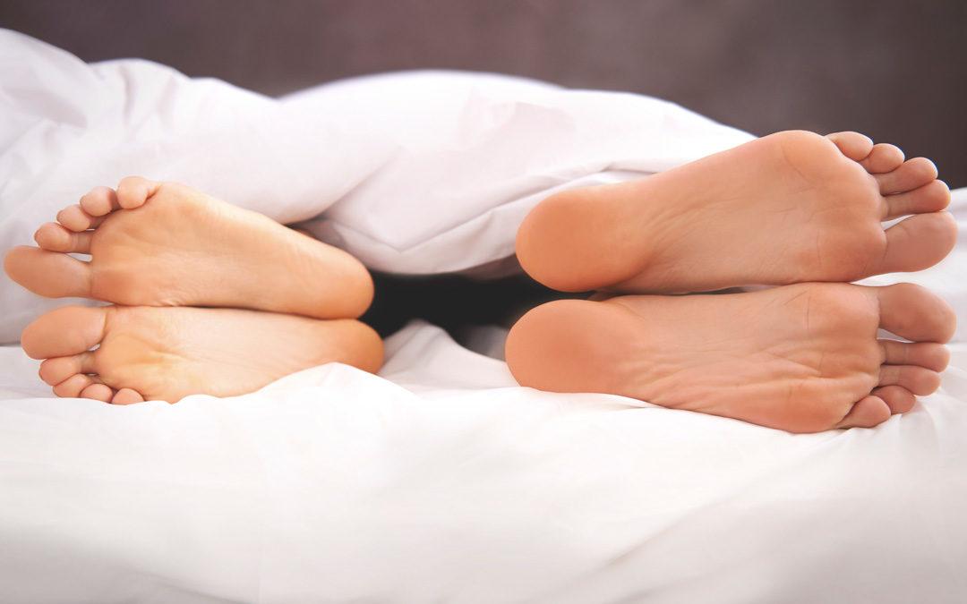 Disfunción sexual: qué es y cómo podemos tratarla