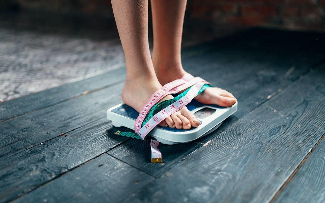 Bulimia y anorexia: 5 diferencias fundamentales