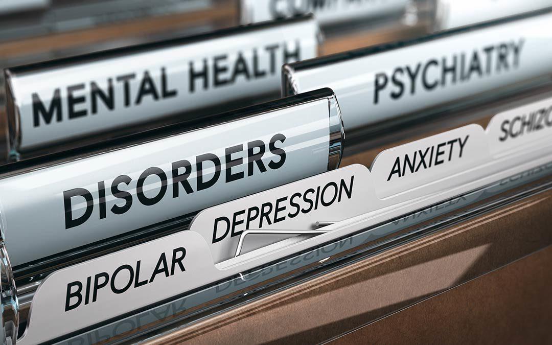Cinco trastornos psicológicos que seguro no conoces